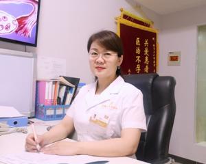 梁婉迪:做孕育医生,对得起自己的良心