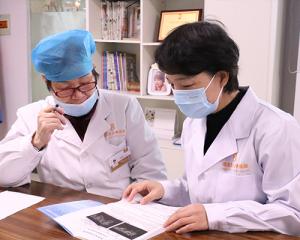 北京卫人医院健康知识患有多囊卵巢综合征严不严重呢?