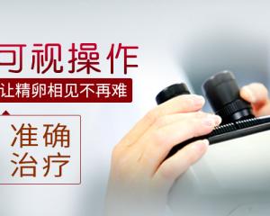 北京卫人孕育医院二胎治愈方案