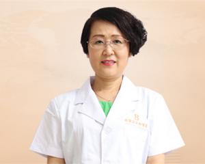 """传递""""好孕""""的医者-北京卫人医院刘亚欣主任"""